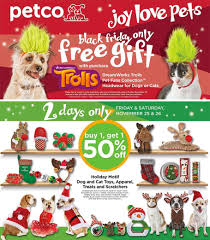 when does the target black friday delas end petco black friday 2017 ads deals and sales