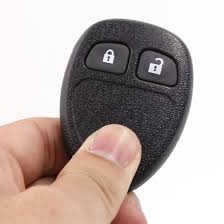 lexus credit card key battery replacement new replacement keyless entry remote key fob clicker transmitter