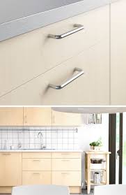 Kitchen Cabinets Pulls And Knobs by 8 Kitchen Cabinet Hardware Ideas For Your Home Contemporist