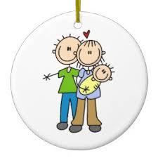 new parents ornaments keepsake ornaments zazzle