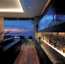 kitchen and home bar design by saota and antoni associates home