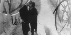 The Cabinet Of Caligari 1962 The Cabinet Of Dr Caligari 1920 Starring Werner Krauss Conrad