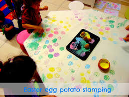easter plays 16 best easter sensory play images on sensory play