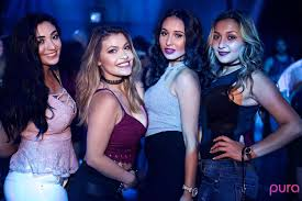 city nights san francisco halloween saturday pura club sf latinbayarea com