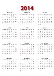 printable calendar yearly 2014 7 wonderful 2014 calendars u2022 elsoar adorable wallpapers