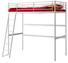 ikea tromso loft bed ikea tromso loft bed frame reviews productreview com au