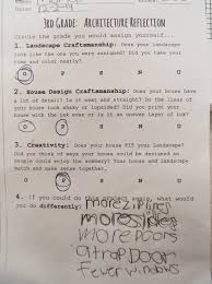 3rd grade writing paper 3rd grade architecture unit rachel knopf i absolutely loved this unit and i think it can be adapted to almost any grade level i only wish i had more time with 3rd grade during my student teaching