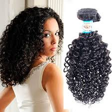 jheri curl weave hair amazon com jerry curl virgin remy hair brazilian can be dyed