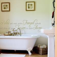 Bathroom Decals For Kids Cute Decals For Bathroom Walls In Interior Home Trend Ideas With
