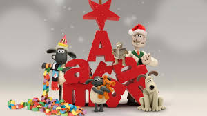 aardman tv schedule wallace and gromit