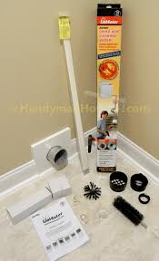 how to clean and blow out a dryer vent handymanhowto com