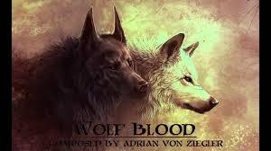 celtic wolf blood