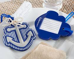nautical wedding favors 5 amazing favors for your nautical wedding myweddingfavors