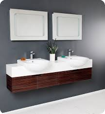 wide basin bathroom sink wonderful double basin bathroom sink 0 cps508 copper trough 48