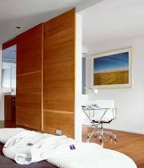 Sliding Doors For Bedroom 22 Space Saving Sliding Interior Doors For Spacious And Modern