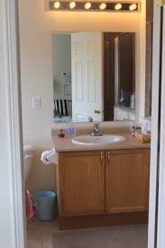 Tiny Bathroom Remodel by Small Bathroom Remodels Before And After How Sarah Made Her Small
