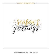 seasons greetings stock images royalty free images vectors