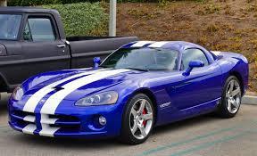 Dodge Viper V10 - gtp cool wall 2003 2010 dodge viper srt 10