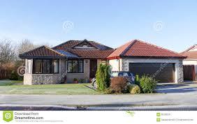 modern bungalow stock images 909 photos