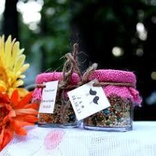bird seed wedding favors 50 birdseed favors wedding favor rustic wedding by rustichutch