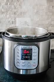 black friday amazon pressure cookers i tried the instant pot here u0027s what i think about it 8 months