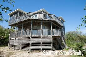 Conch House by Conch Out Southern Shores Realty