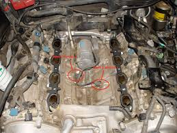 lexus es300 coil pack p0330 and p0325 knock sensor clublexus lexus forum discussion
