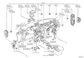 toyota hiace electrical wiring diagram with wenkm com