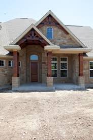 simple ranch house plan with front porch hahnow