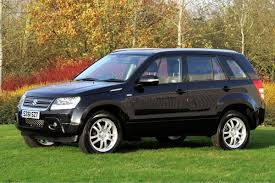 suzuki grand vitara lwb 2005 car review honest john