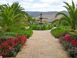 Slo Botanical Garden by Exquisite Spanish Colonial Villa Cozy Up By Vrbo