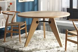 Office Dining Furniture by Gueridon Dining Table Jean Prouve Style Homa And Office Furniture