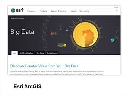 5 big data apps with effective use cases datamation
