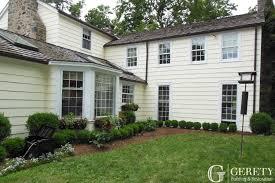 exterior painting portfolio gerety building u0026 restoration