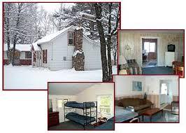 Lake Superior Cottages by Lake Superior Michigan Lodging Superior Shores Resort Ontonagon Mi