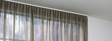 Curtains For Ceiling Tracks Top Fix Curtain Track Nz Functionalities Net