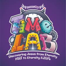 time lab vacation bible program for 2018 from answers