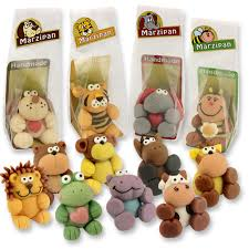 where to buy cellophane the guenthart shop marzipan animals in cellophane bag small