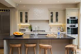 nathan kingsbury understated open plan kitchen family