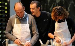 cuisine cyril lignac on a testé l école de cuisine cyril lignac l express styles