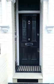 Front Door Paint Colors by Edwardian Front Door Paint Colours Inspirations Tile Design