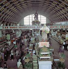 how did things work in a soviet market askhistorians