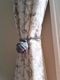 new full length laura ashley curtains for sale dove grey