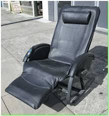 Gravity Chair Home Depot Massage Chair Homedics Anti Gravity Massage Chair Lock Failed