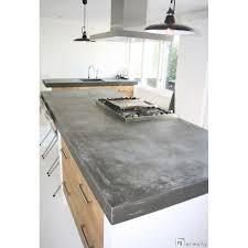 béton ciré sur carrelage cuisine beton cire sur carrelage de cuisine 35927 sprint co