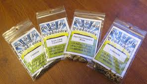 seed packets bulk superior seed producers locally grown adapted open pollinated