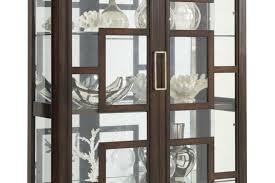 cabinet white corner hutch for dining room contemporary white