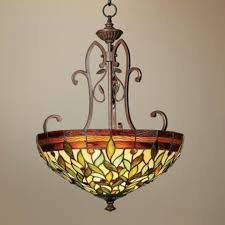 Tiffany Chandelier Lamps 174 Best Tiffany Lamps Images On Pinterest Tiffany Glass