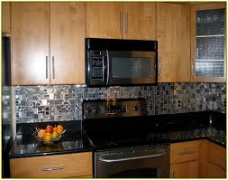 home depot kitchen backsplash beautiful amazing stainless steel tile backsplash home depot image