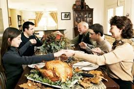 thanksgiving family dinner prayer keywords and pictures